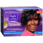 Dark and Lovely Moisture Seal No-Lye Hair Relaxer