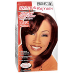Profectiv Anti-Damage No-Lye Hair Relaxer Plus Color