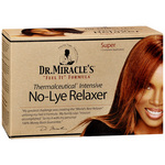 Dr Miracle&#39s Thermalceutical Intensive No-Lye Hair Relaxer