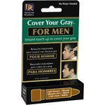 Cover your Gray For Men Light-brown-blonde  Hair dye Color