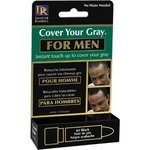 Cover your Gray For Men Jet Black Hair dye Color