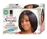 DOOGRO SMOOTH &STRAIGHT ANTI-BREAKAGE HAIR RELAXER