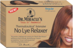 Dr Miracle&#39s Thermalceutical No-Lye Hair Relaxer