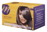 MOTIONS SALON HAIRCARE SILKENING SHINE NO-LYE Hair Relaxer