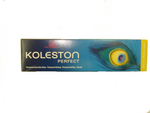 Koleston perfect hair dye color 4/07 medium brunette brown