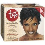 TCB NO-LYE NO Mix Hair Relaxer