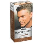Just for Men Hair dye Touch of Gray Color