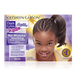 Dark and lovely Beautiful Beginnings kids Hair Relaxer