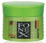 Fonex matte look Hair Styline  wax